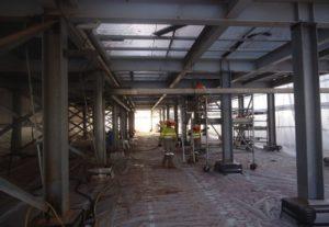 construction management & supervision